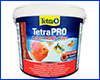 Корм TetraPro Colour Multi-Crisps 10000 ml.