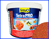 Корм TetraPro Colour Multi-Crisps   500 ml (развес).
