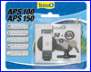 Ремкомплект к компрессору Tetratec APS 100/150.