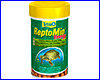 Корм Tetrafauna ReptoMin Energy 250 ml.