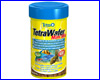 Корм TetraWafer Mini Mix 100 ml.
