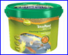 Корм TetraPond Floating Pellets Medium 10000 ml.