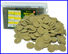Корм Tropical Green Algae Wafers    500 ml (развес).