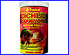 Корм Tropical Cichlid Carnivore Medium Pellet, 1000 ml.