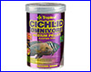 Корм Tropical Cichlid Omnivore Medium Pellet, 1000 ml.