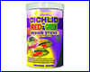 Корм Tropical Cichlid Red & Green Medium sticks  1200 ml.