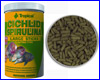 Корм Tropical Cichlid Spirulina Large sticks 1000 ml.