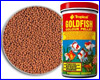 Корм Tropical Goldfish Color Pellet   300 ml.