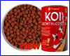 Корм для рыб Tropical Koi Growth & Colour Pellet Size M  1000 ml.