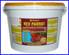 Корм Tropical Red Parrot  5000 ml.