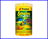 Корм Tropical Spirulina Flakes   100 ml.