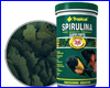 Корм Tropical Super Spirulina Forte    300 ml.