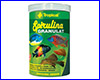 Корм Tropical Super Spirulina Granulat  1000 ml.