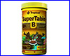Корм Tropical Supertabin B   300 ml, 820 таблеток.