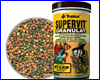 ���� Tropical Supervit Granulat   100 ml.