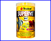 Корм Tropical Supervit 250 ml.