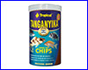 Корм Tropical Tanganyika Chips,  250 ml.