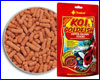 Корм Tropical KOI & GoldFish Super Color Sticks 21000 ml.