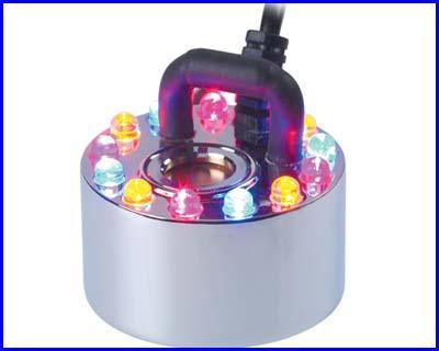 Ультразвуковой генератор тумана MM-32-LED12.