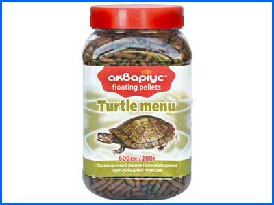 ���� ��������, Turtle Menu - Sticks 150 �.