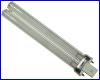 Лампа к стерилизатору, 9 Вт. G23, (16.5 см) Китай PL-S.