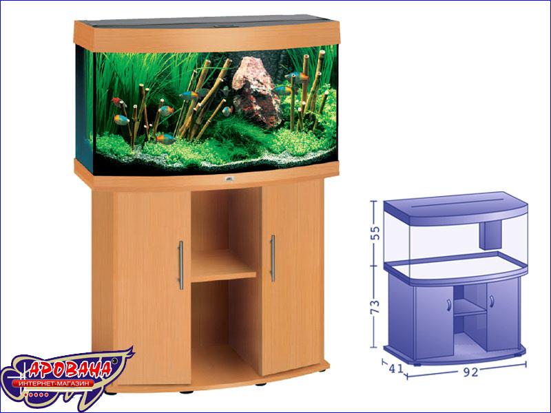 Изготовление аквариума.