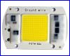 LED сборка, AQUAXER 50W, 40x60 мм.