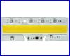 LED сборка, AQUAXER 30W, 40x90 мм.