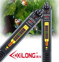 Новинка! Аквариумные нагреватели Xilong.
