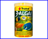 Корм Tropical 3-ALGAE FLAKES  1000 ml.