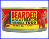 Корм Zoo Med Bearded Dragon Food Adult 170 г.