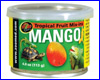 Корм Zoo Med Tropical Fruit Mix-ins Mango 113 г.